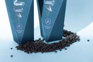Kaffe-emballasje-i-to-ulike-størrelser