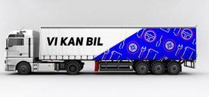 Logo-på-bil