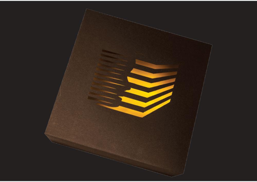 Closure-cube