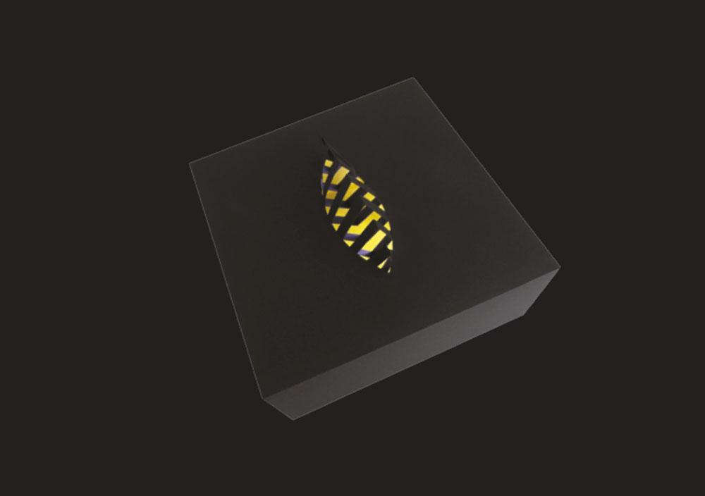regularity-cube